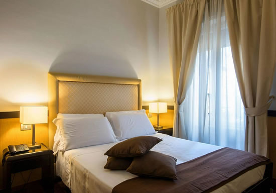 Guest House Bellesuite in Rome