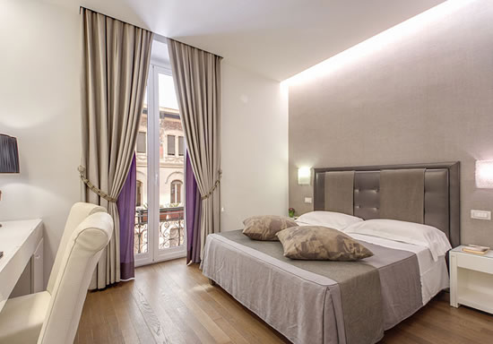 Boutique Inn Rome