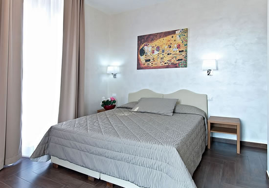 Collina Bed and Breakfast Rome