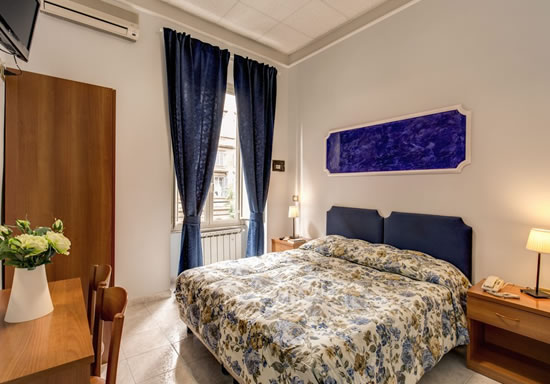 Maria Luisa Bed and Breakfast Rome