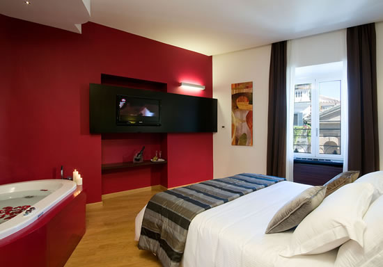 Trevi Group Hotels Rome
